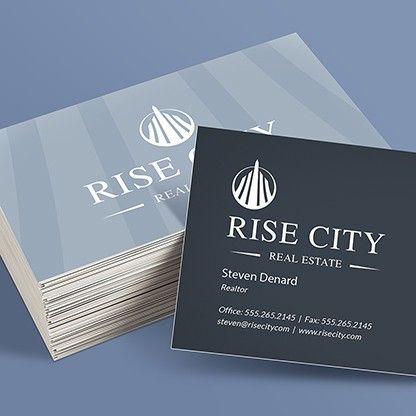 Standard Business Cards Image 4