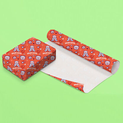 Wrapping Paper Main Image