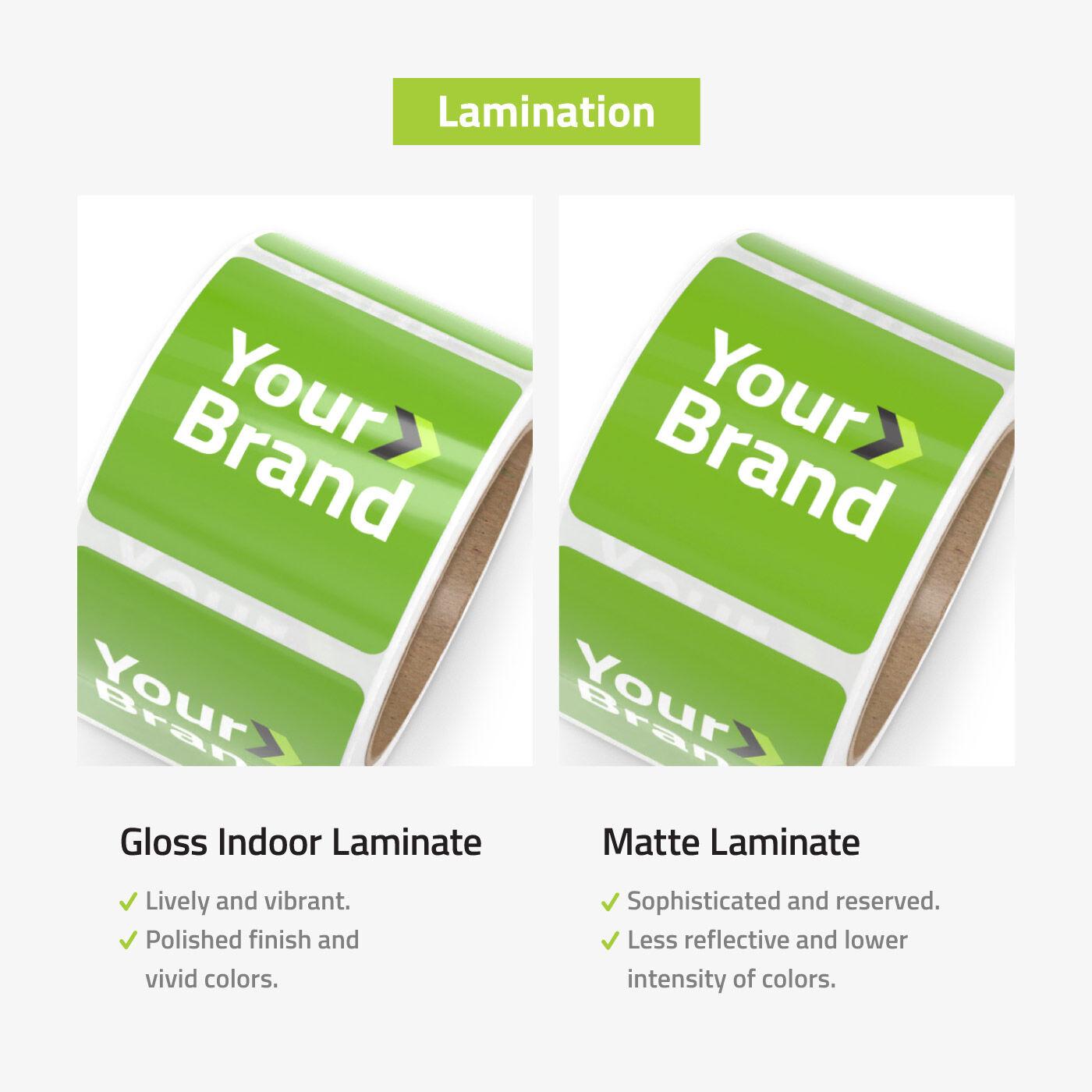 Roll Lamination