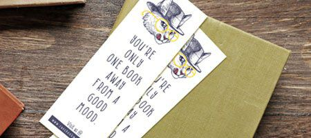 Bookmarks Main Image