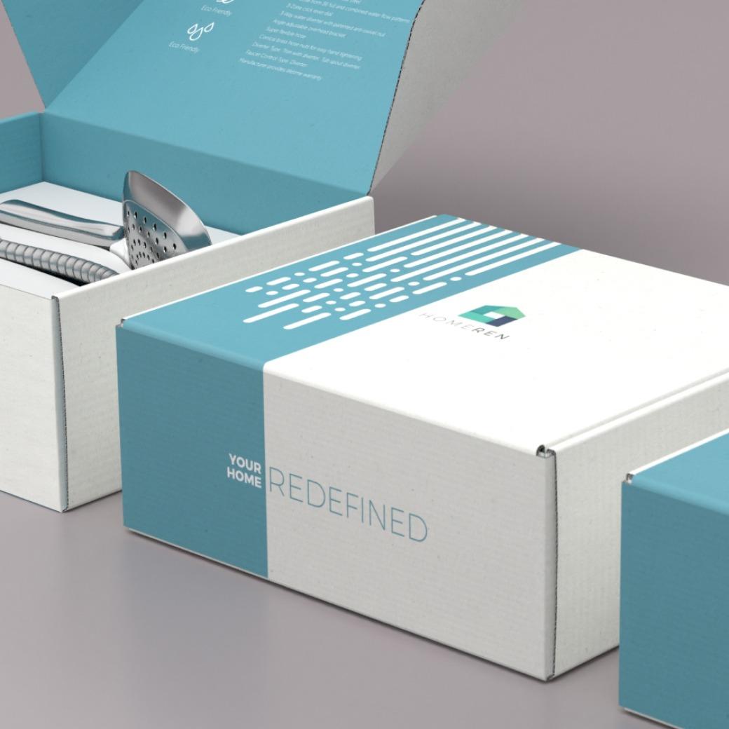 Mailer Boxes - Custom Folding Cartons