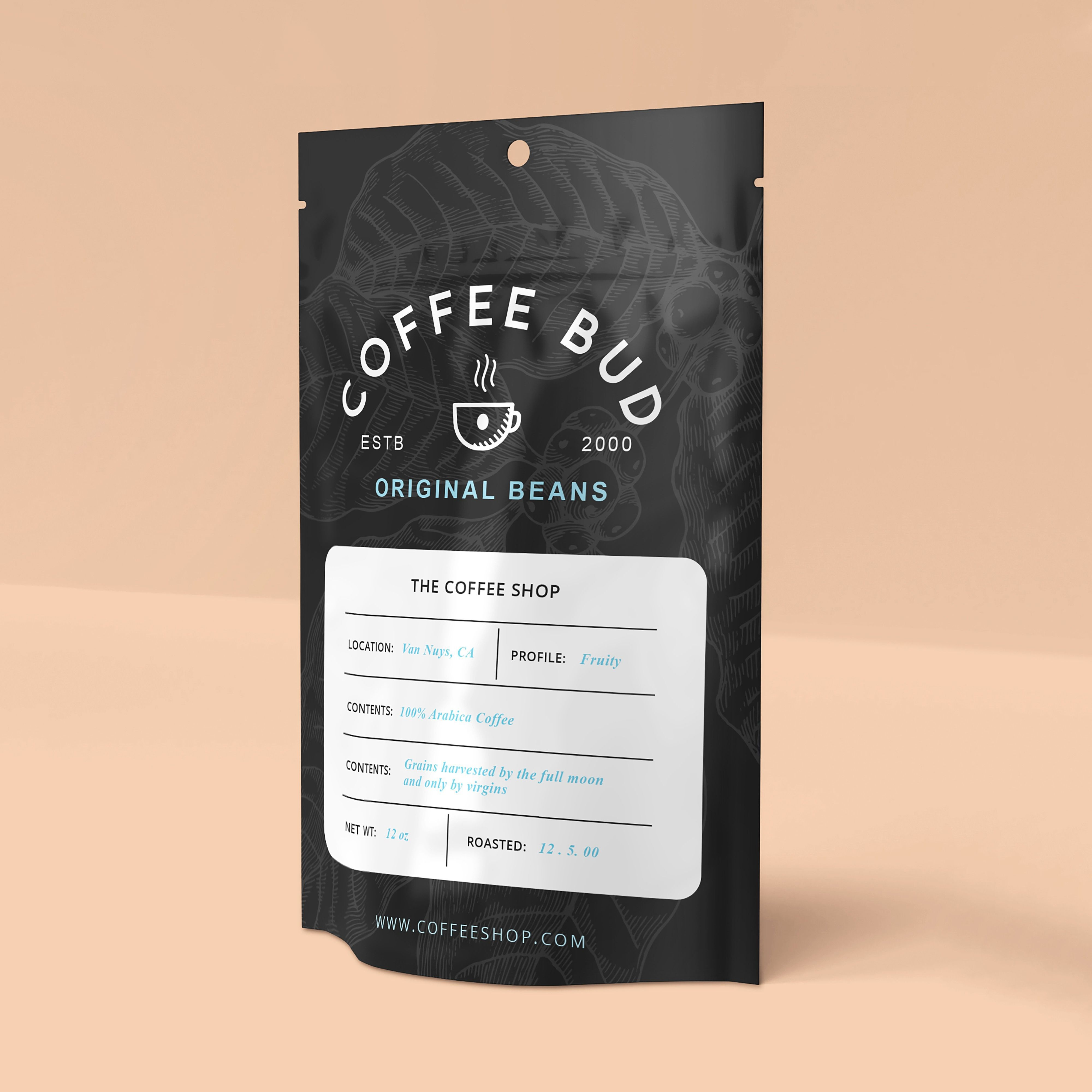 coffee-pouches