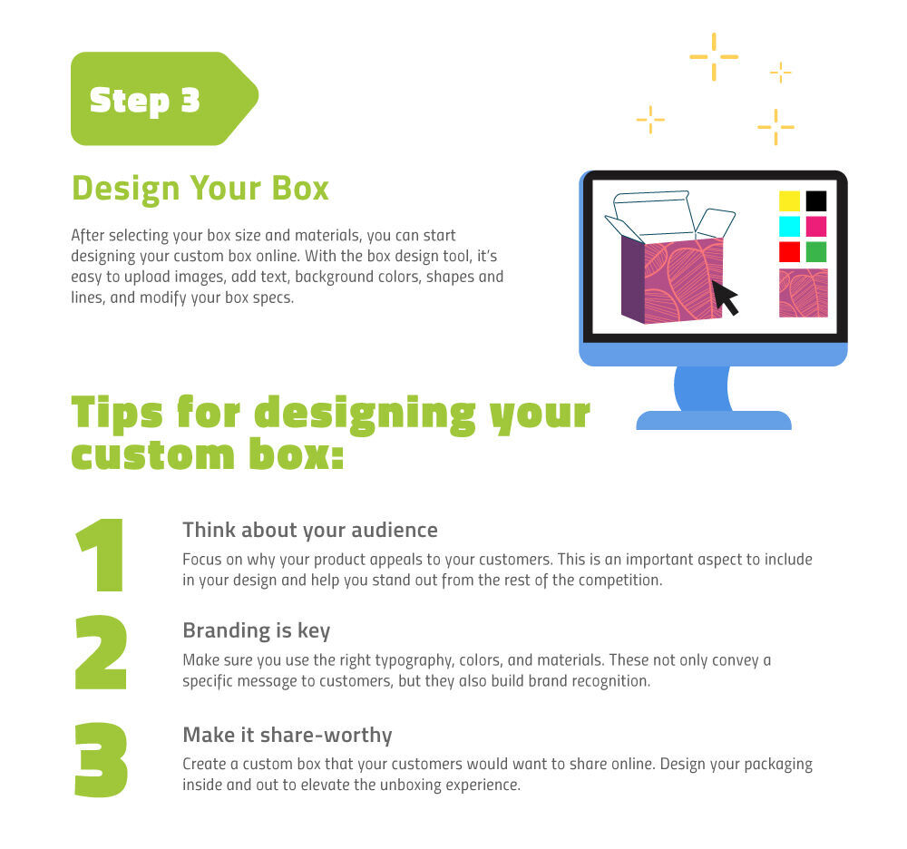 Design Your Box