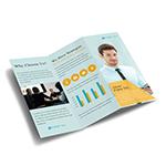 20170405 Z Fold - Brochure Printing
